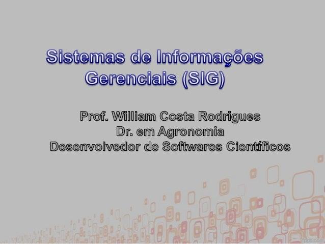 Dr. William Costa Rodrigues UniFOA