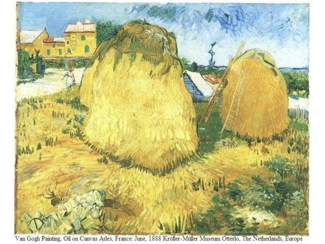 Aula - Van Gogh