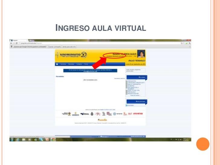 Aula virtual y correo electronico for Aula virtual fp valencia