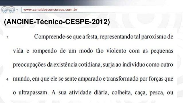 (ANCINE-Técnico-CESPE-2012)