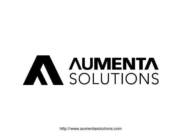http://www.aumentasolutions.com