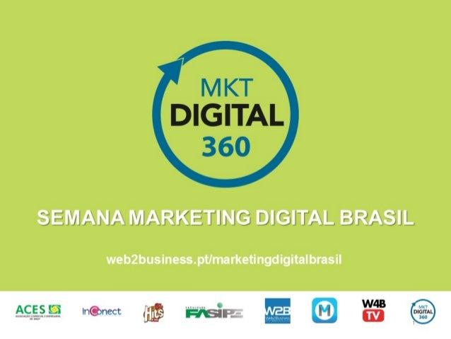 Marketing Digital www.vascomarques.com 1