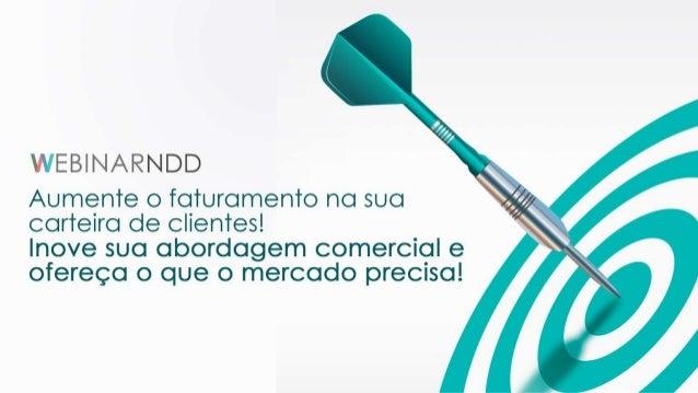 A NDDigital é uma das maiores empresas da América Latina. Atualmente suas soluções estão presentes em todos os estados bra...