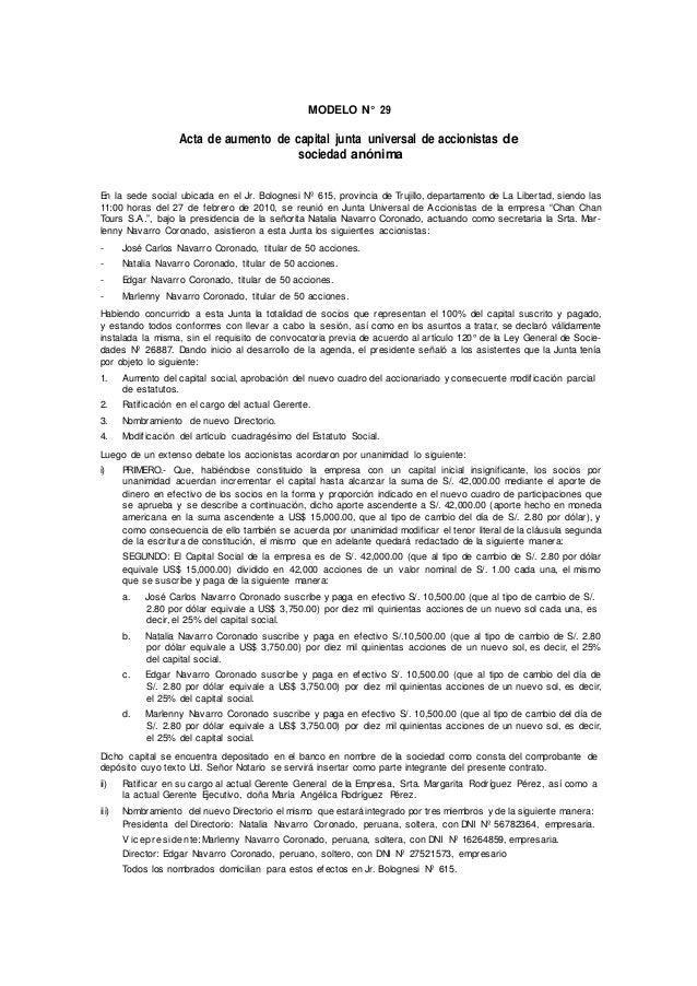 Aumento de capital caso practico - Esquema caso practico trabajo social ...