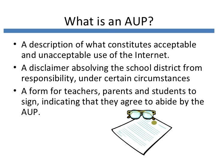 ict acceptable use policy It acceptable use and security policy overview: the university of adelaide seeks to provide its staff, students, titleholders and visitors with secure and timely.