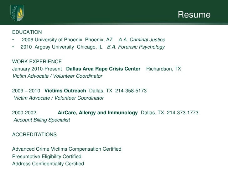 Contemporary Resume For Forensic Psychologist Adornment   Resume .