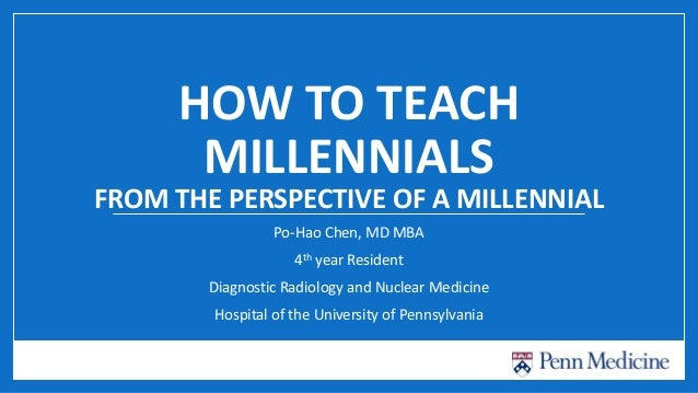 teaching millenials Dr rob konopaske discusses 5 ways to engage millennial and generation z  students - 1 carrot and the stick, 2 classroom assignments.