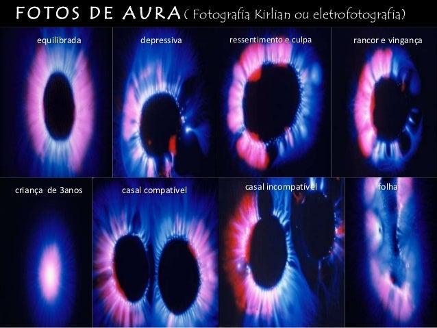 Resultado de imagem para aura kirlian