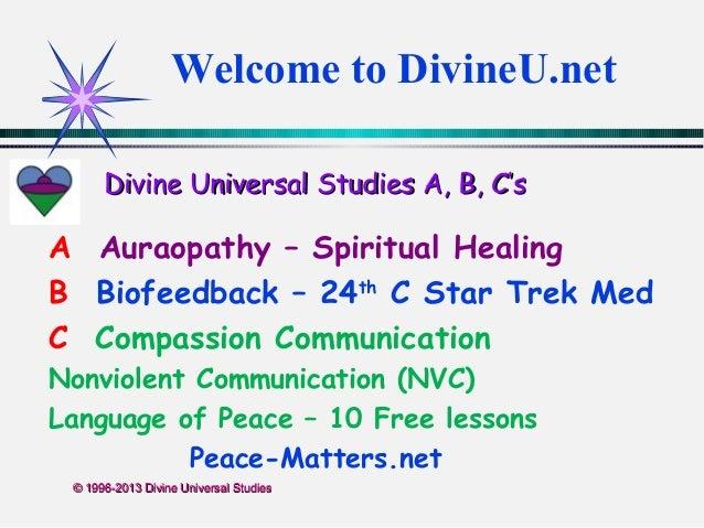Nonviolent Communication A Language Of Compassion