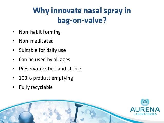 how to make homemade saline nasal spray