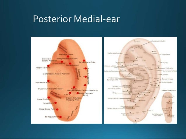 Auricular acupuncture review