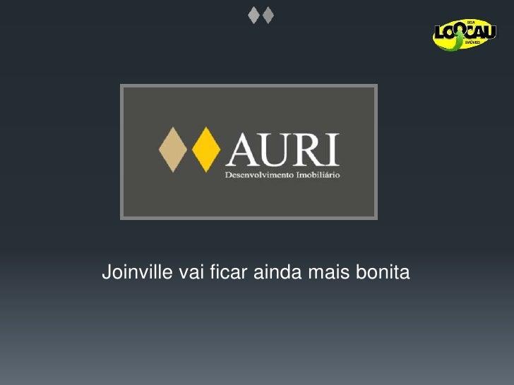 Joinville vaificaraindamaisbonita<br />