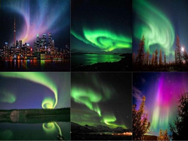 Opinió • A mi la veritat és que em feia curiositat fer el treball sobre l'aurora boreal perquè és un tema que per mi és mo...