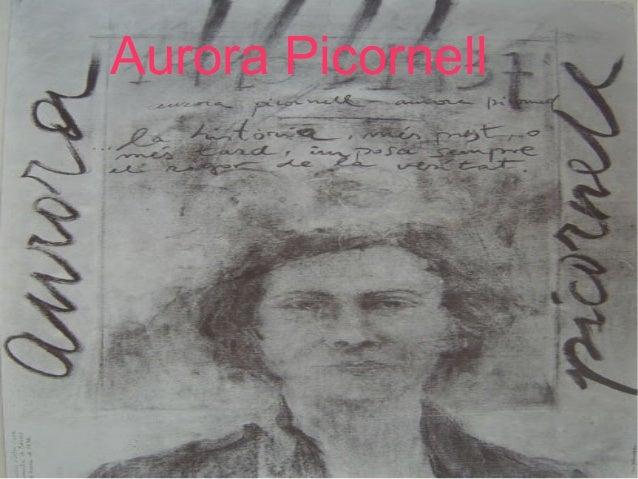 Aurora Picornell