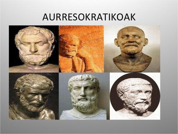 AURRESOKRATIKOAK
