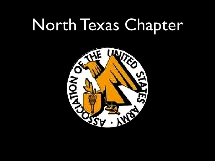 North Texas Chapter