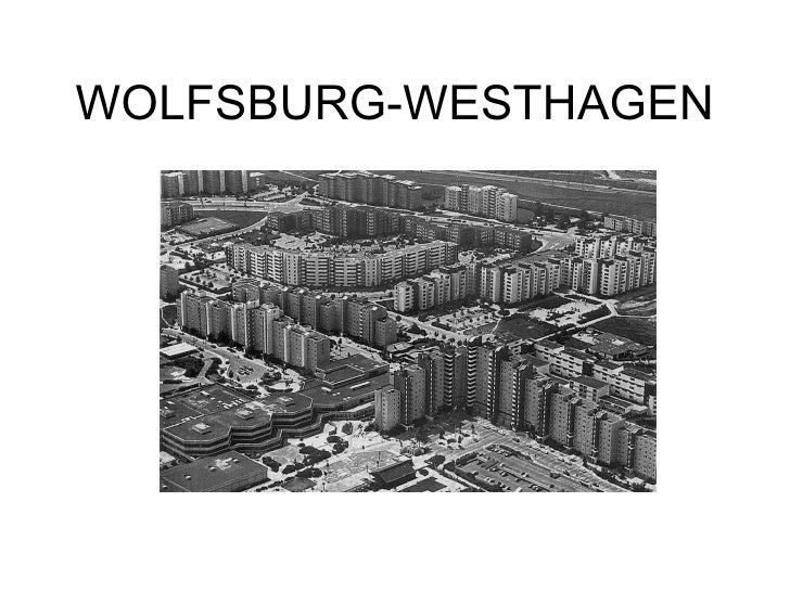 WOLFSBURG-WESTHAGEN