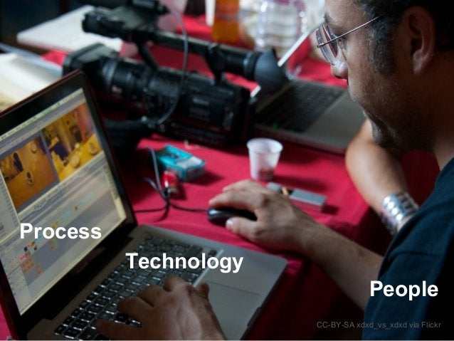 Technology CC-BY-SA xdxd_vs_xdxd via Flickr Process People