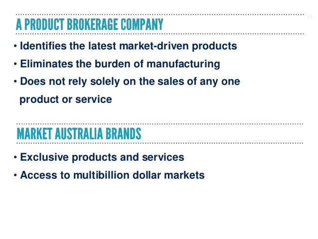 Network Marketing in Australia