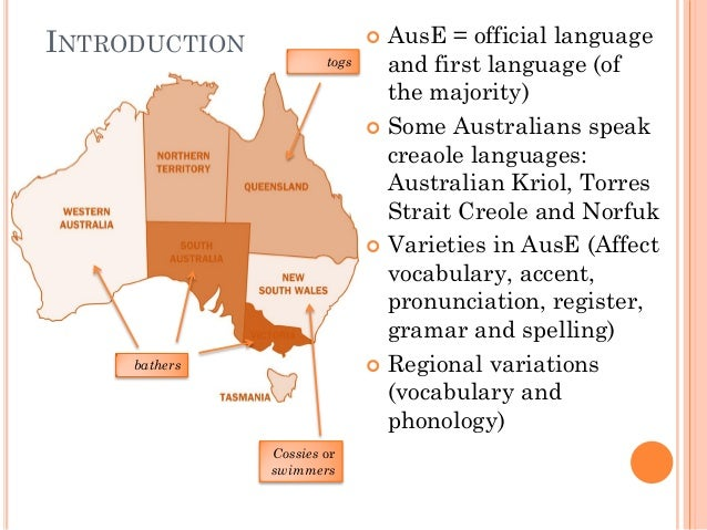 """variations in english pronunciation Are the brits and americans really """"separated by a common language"""" how  different are these two versions of english, actually."""
