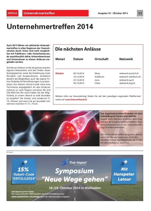 Ausgabe 10 2014