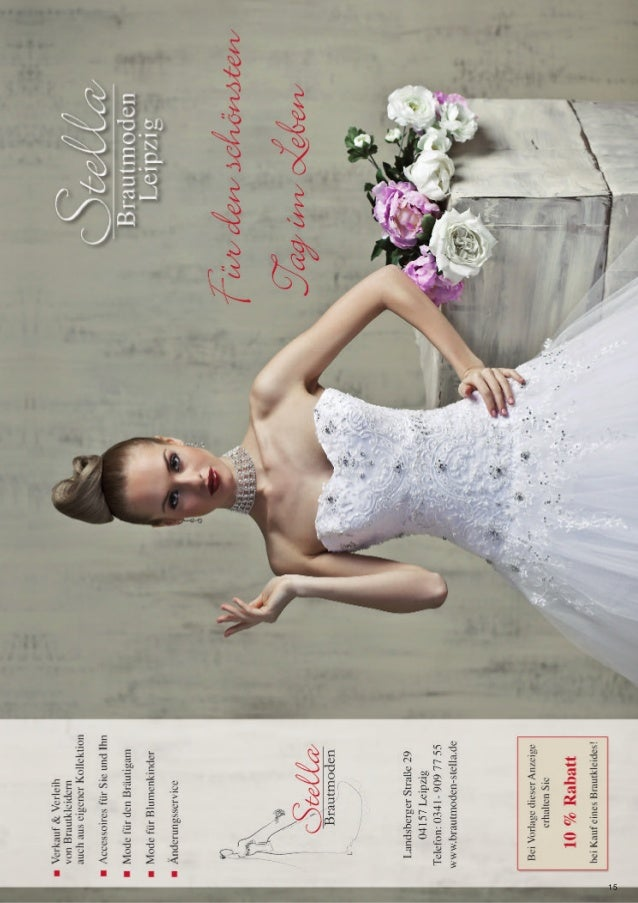 Ausgabe Heiraten In Leipzig Magazin 2014