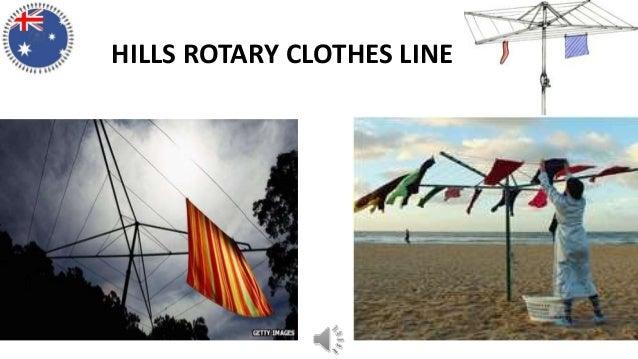 Australian Inventions