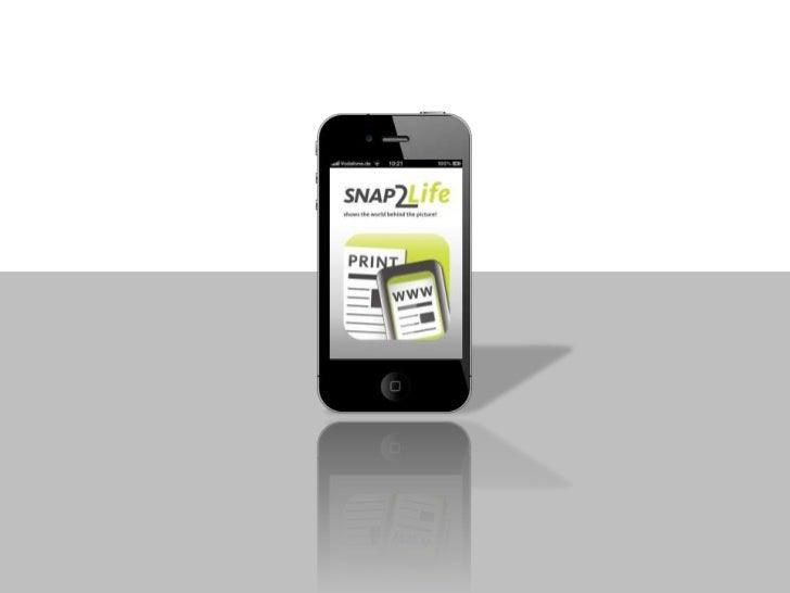 www.snap2life.de<br />