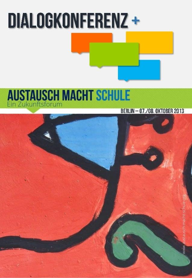 www.austausch-macht-schule.org