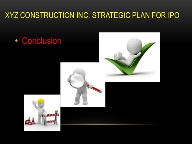 xyz construction strategic plan Department of construction management 2 moving to the citie: strategic plan overview the university of arkansas at little rock's construction management department is.