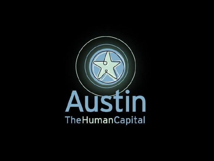 PREPARED ESPECIALLY FOR        KELLER WILLIAMS      Greater Austin Chamber of Commerce