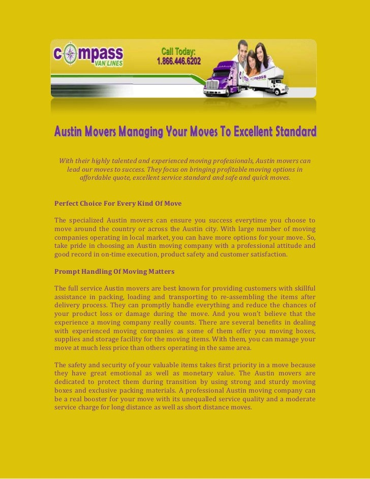 -80010-85090<br />With their highly talented and experienced moving professionals, Austin movers can lead our moves to suc...