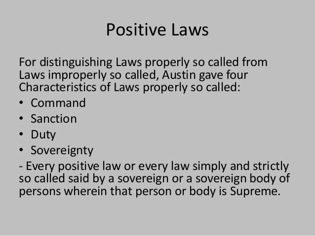 john austins theory of sovereignty Essay on hawaiian sovereignty 1718 words 7 pages hawaiian sovereignty if all of this seems long ago and far away, it is worth remembering that the past is never past john austin's theory of sovereignty 6170 words | 25 pages.