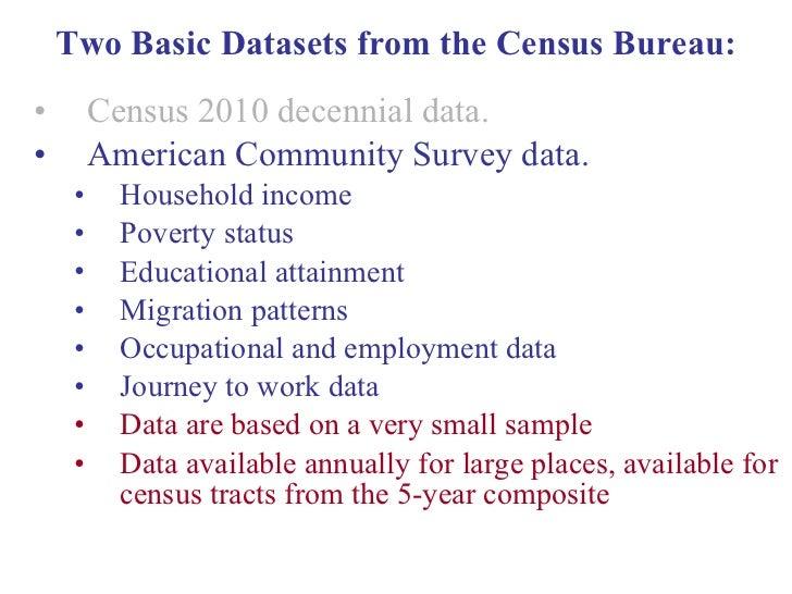 Austin Tx Demographics - Census 2010 Slide 3