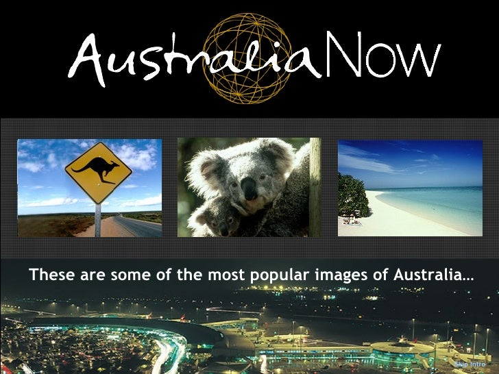 About Australia    Australia lies between the Pacific and Indian Oceans     It's a world's 6th largest country.      Th...