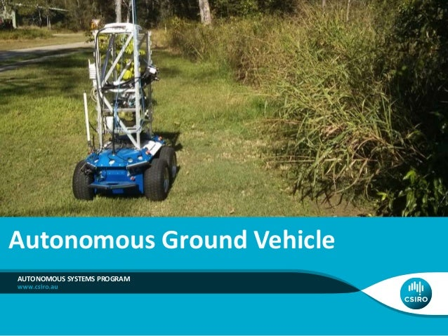 Seeker Field Survey Rover Science payload includes: • Downwelling and upwelling hyperspectral point imagers • Hyperspectra...