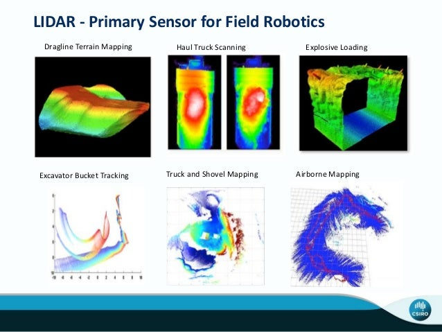 Mapping of Roads Mapping of Industrial Compound 2D/3D Simultaneous Localisation and Mapping (SLAM) Spinning LiDAR on movin...