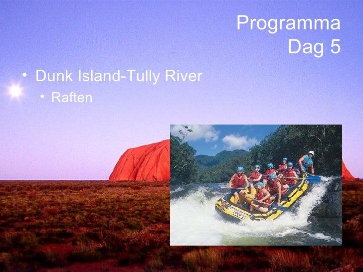 Dunk Island Animals: Australië Ppt Klas