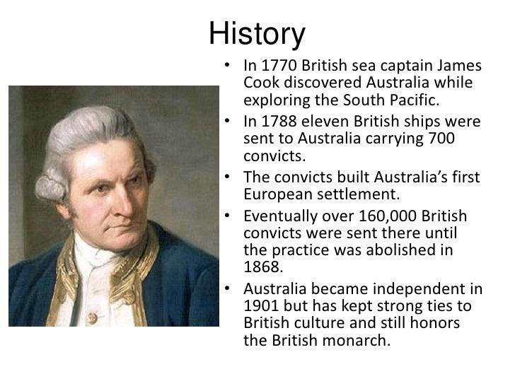 Australia Slide 2