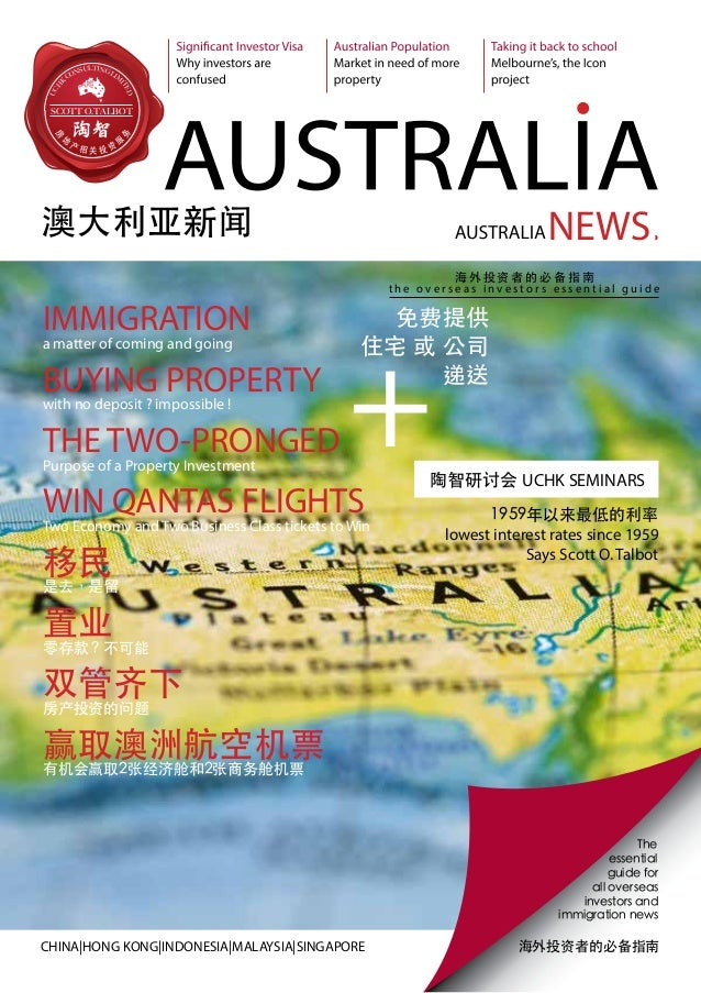 CHINA|HONG KONG|INDONESIA|MALAYSIA|SINGAPORE 海 外 投 资 者 的 必 备 指 南 t h e o v e r s e a s i n v e s t o r s e s s e n t i a l...