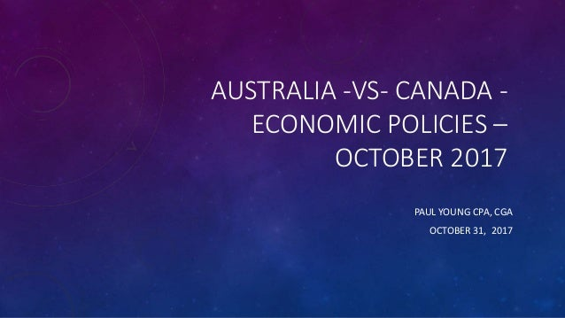 economic policies of australia It was the year australia went to war in the gulf, when monica seles and boris  becker won tennis grand slams in melbourne, and the.