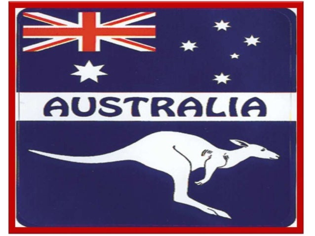 INTRODUCTION• Australia comprises of the mainland of the Australian  continent, the island of Tasmania and  numerous small...
