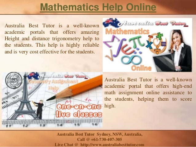 best tutor online assignment help mathematics help online