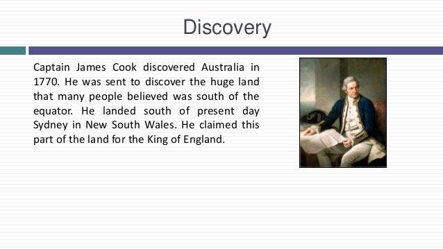 Australia education presentation