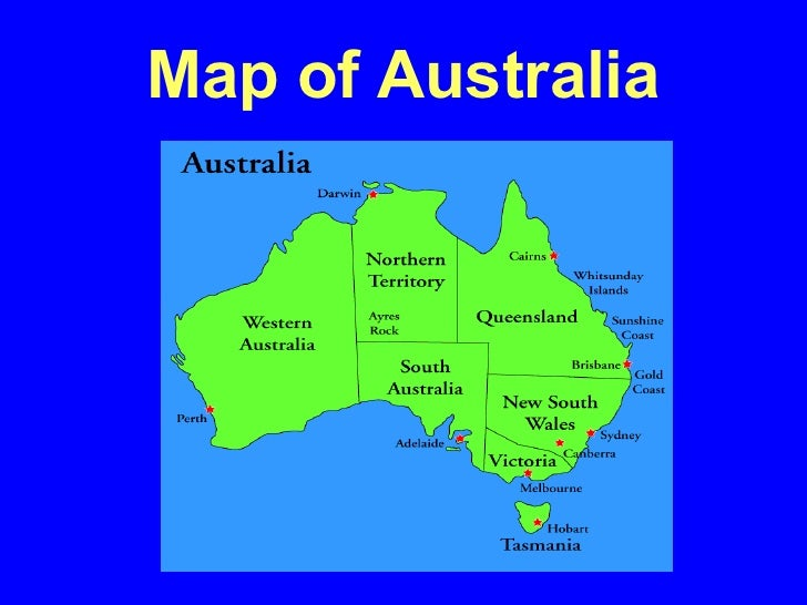 tourist attractions in australia 2
