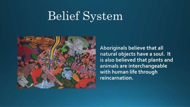 Australian Aboriginal Religion