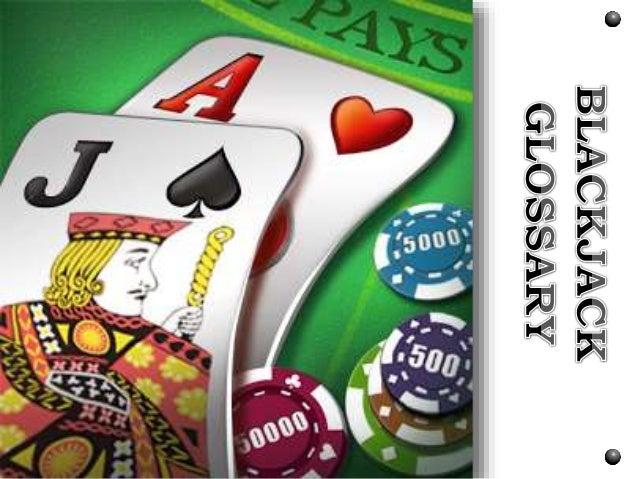 Offline racing blackjack glossary all the terminology you need 777