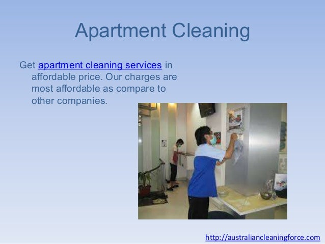 Australian cleaning force | Window cleaning service