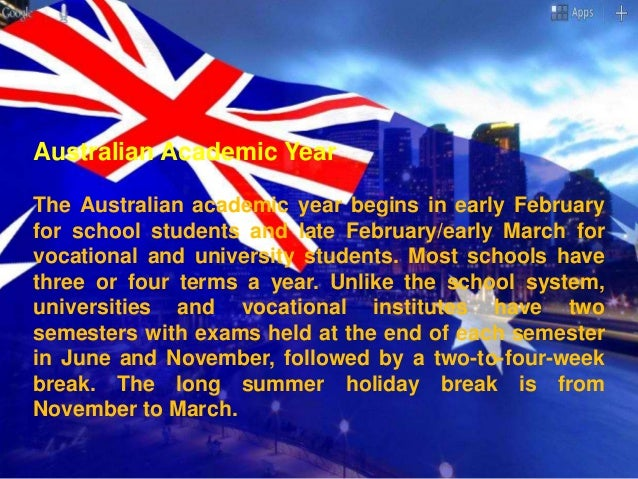 education systems australia and philippines Educational systems children from age 0 to 6 very young and pre-school children are taken care of in nurseries (kinderkrippen) (for babies and very young children), in kindergartens (from age three to six) and pre-school classes (from age five.