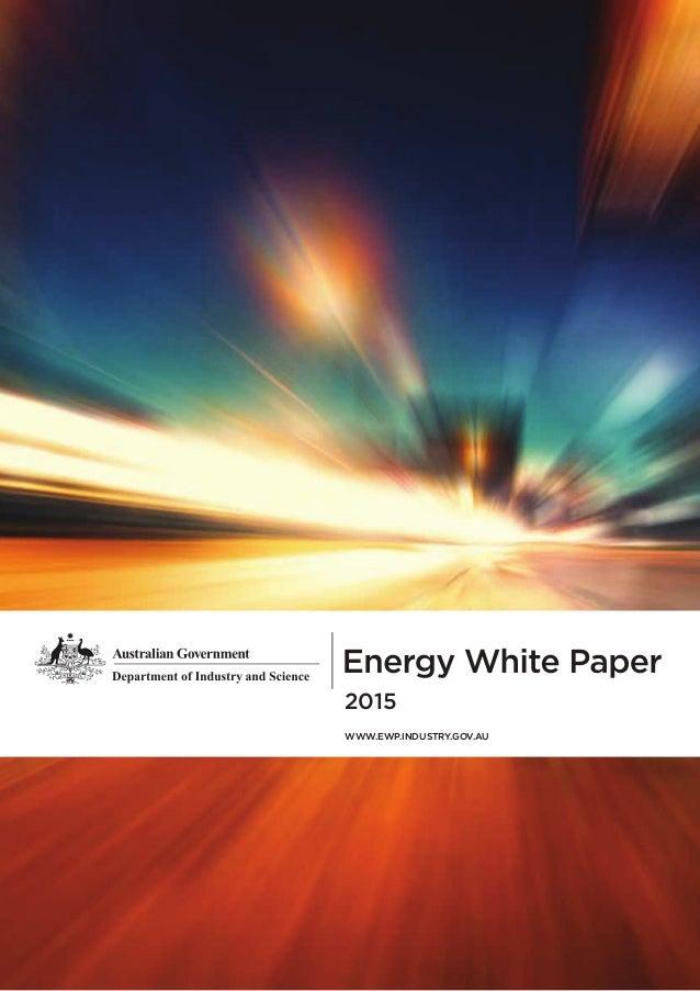 Forex white paper australia